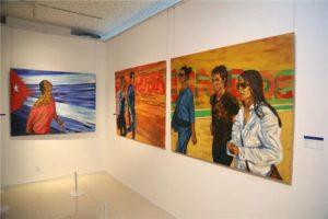 El viaje más largo. Centro de Artes Escénicas Tianqiao. Beijing. China.